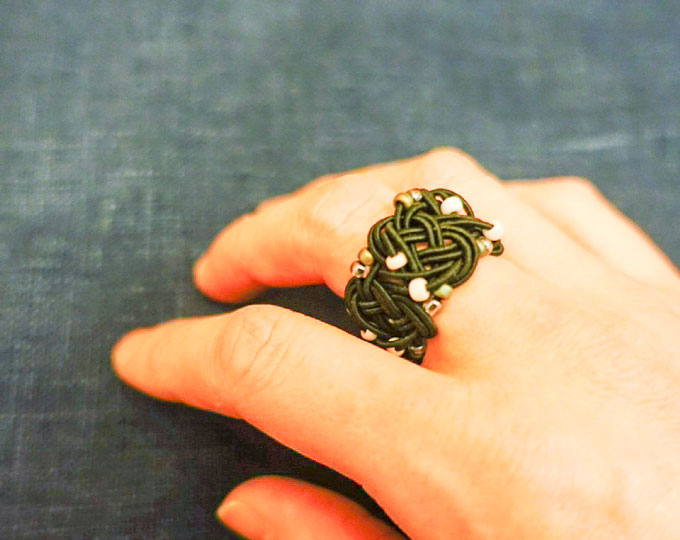 original-mizuhiki-ring-kurumi-no3 A