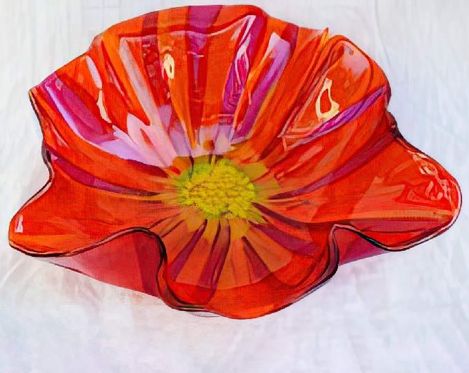 large-california-poppy-bowl