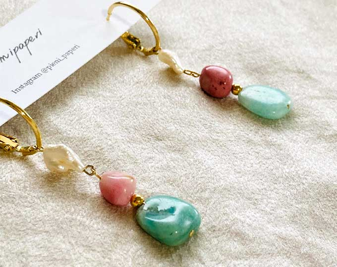natural-stone-amazonite-and