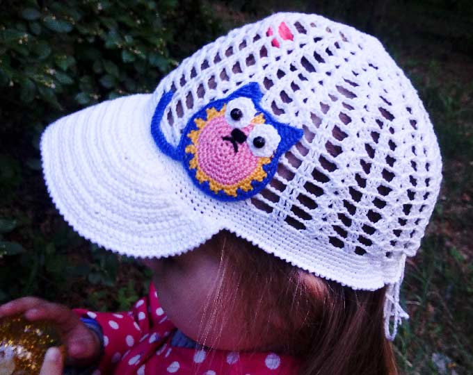 baseball-cap-girlcotton-hat-for