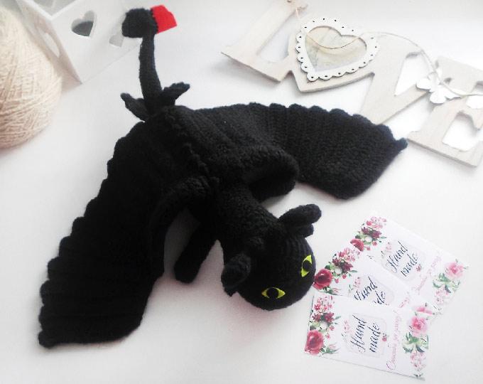 black-crochet-toy-dragon-toy