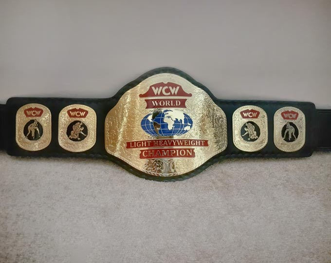 wcw-world-light-heavyweight