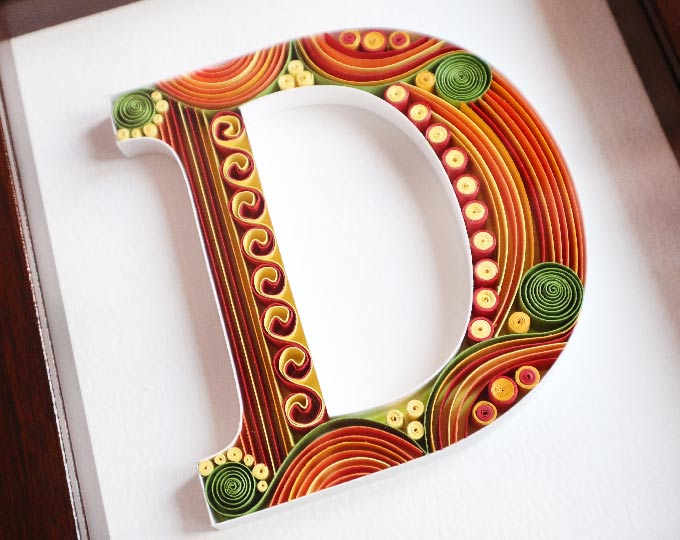 quilling-alphabet-name-initial-of