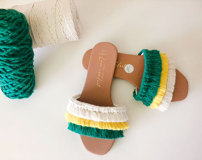 handmade-sandals-with-multicolor