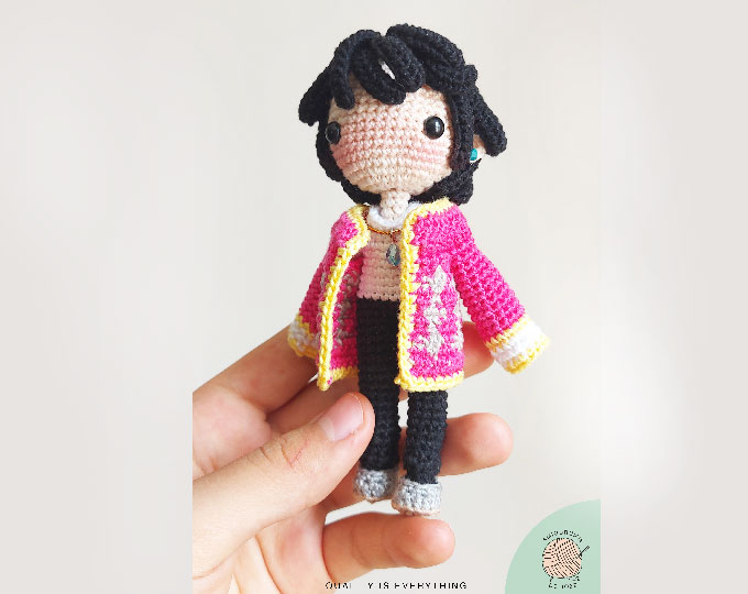 handmade-crocheted-doll-howl-from