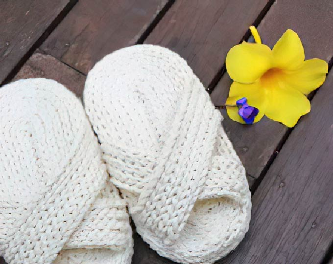 macrame-house-slippers