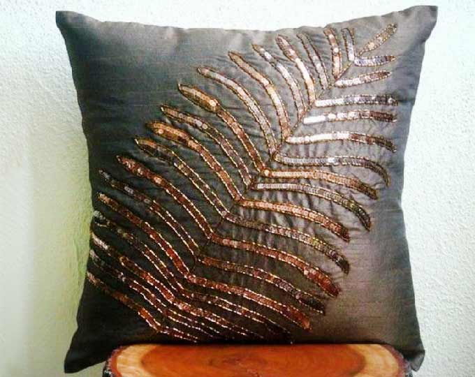 hand-made-beaded-cushion-covers