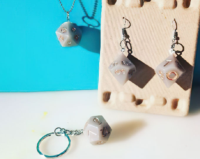 dd-dice-earrings-keychain-and