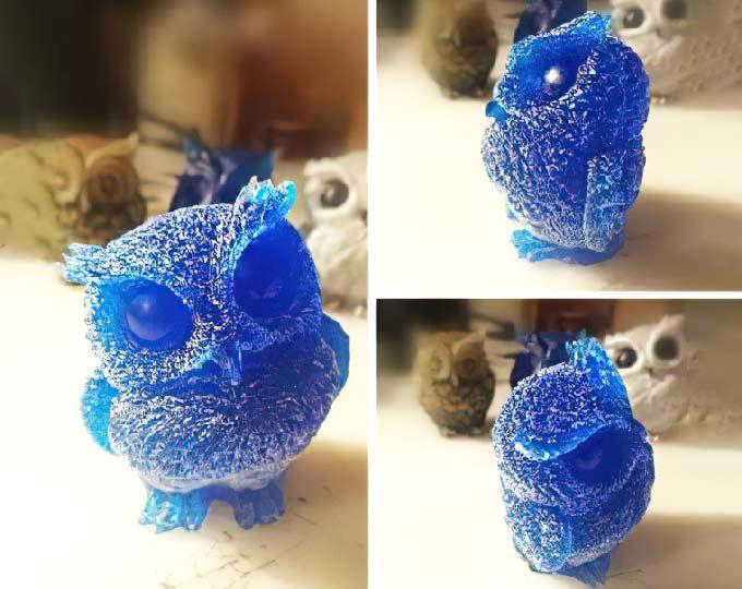 sapphire-owl