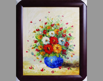 oil-painting-blue-vase