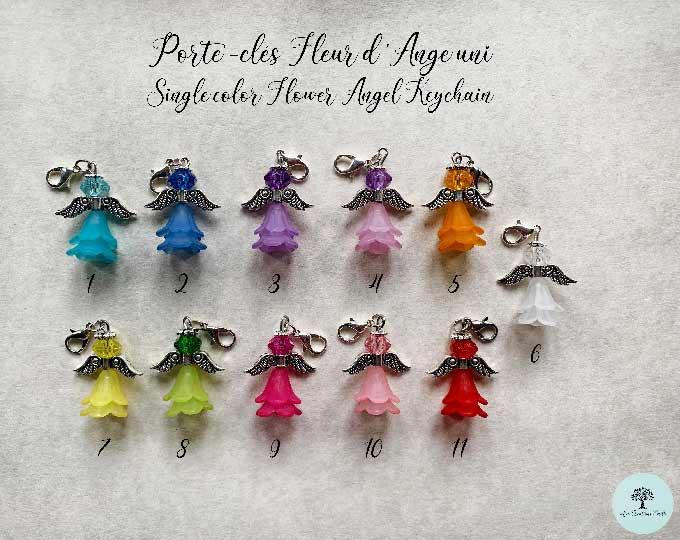 flower-angel-keychains