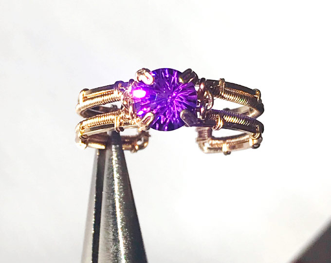 amethyst-ring-open-end-ring