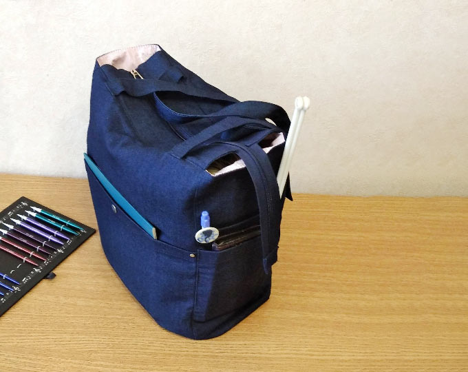 canvas-project-bag-for-knitting