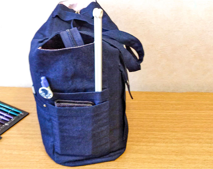 canvas-project-bag-for-knitting A