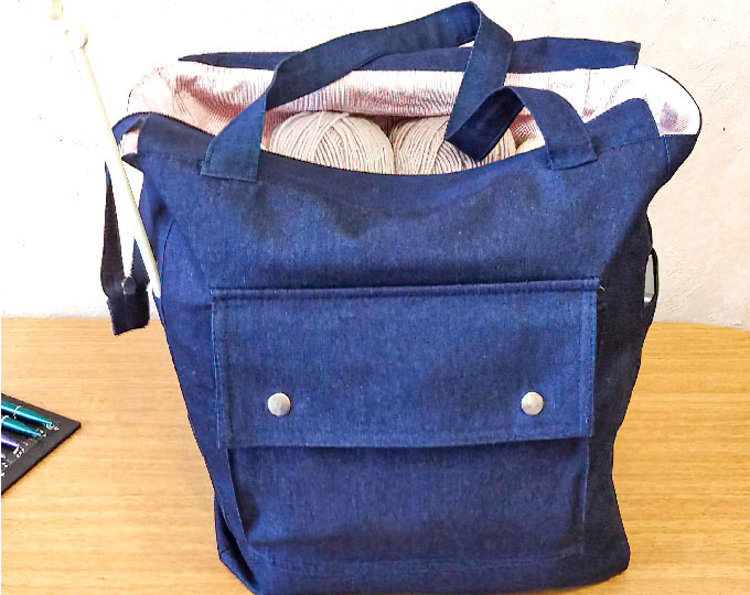 canvas-project-bag-for-knitting C