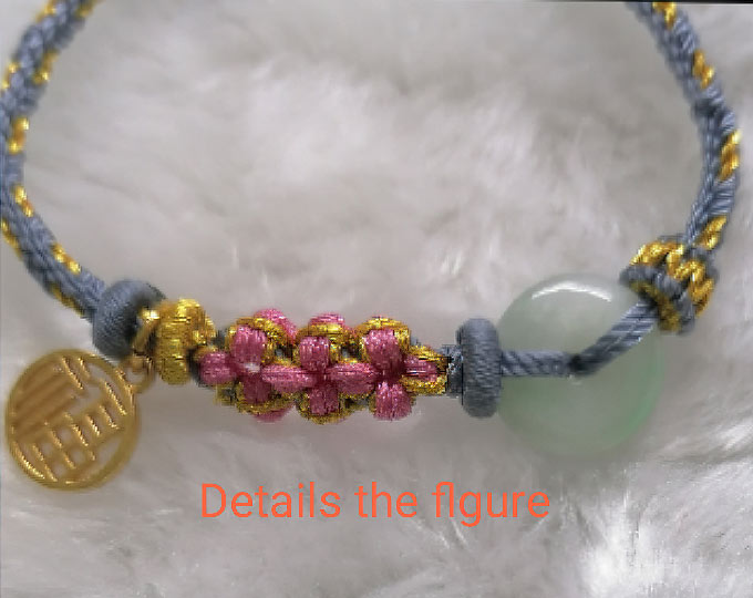 handwoven-peach-blossom-bracelet B