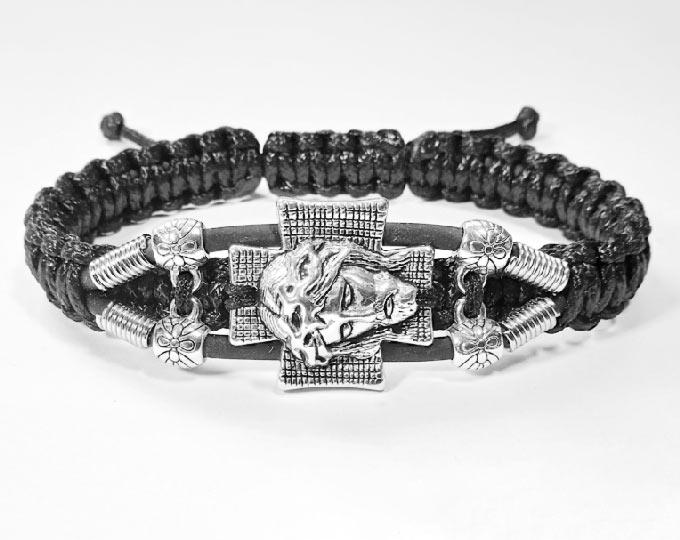 handmade-bracelet-jesus