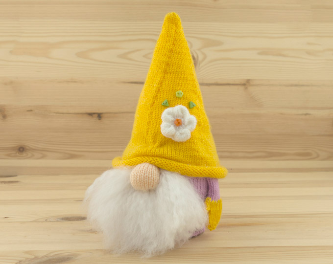 Spring-gnome-with-a-flower-on-a-hat