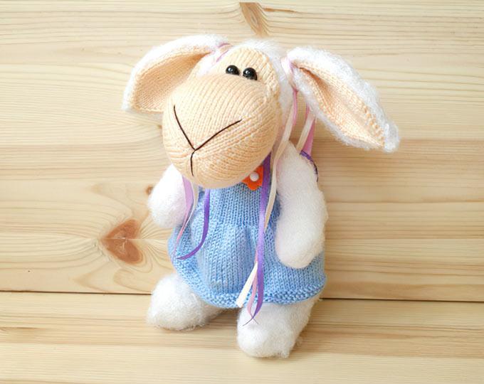 Stuffed-Animals-Little-Lamb-Miniat