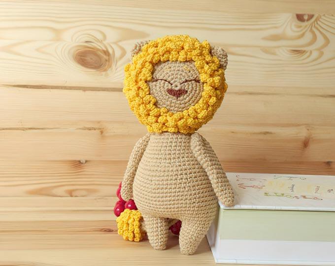 Lion-Stuffed-Animal-Stuffed-Animal