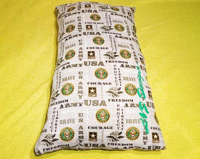army-military-pillow
