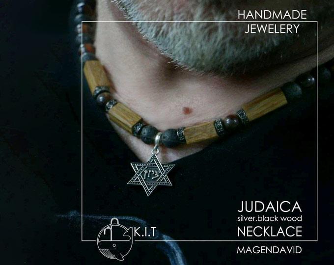 Judaica-mens-necklace