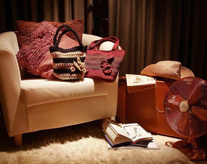 Elegant-handbag