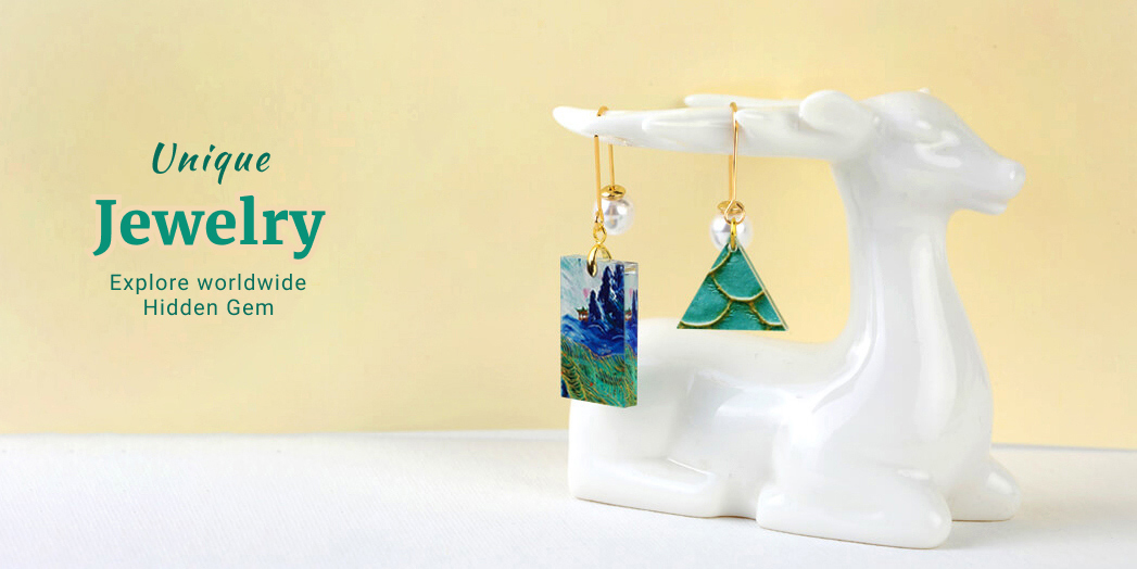 Unique jewelry
