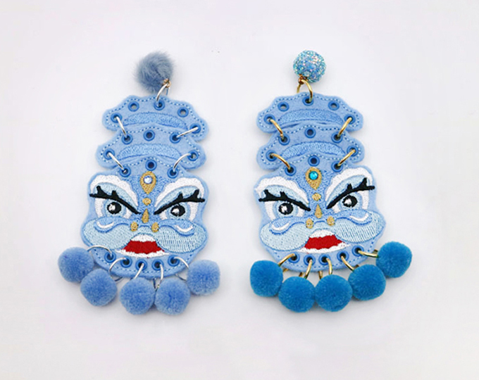 zhicoo-lion-dance-embroidery